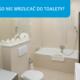 10 rzeczy, których nie wolno wrzucić do toalety