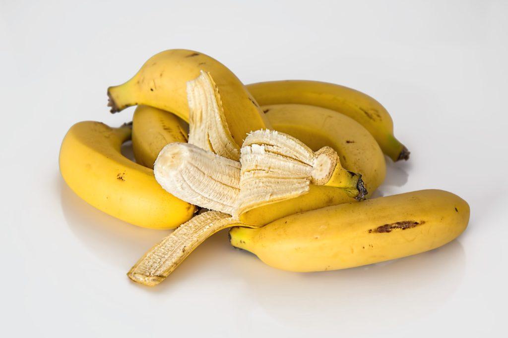kompost-z-bananow