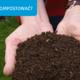 Ekologiczny nawóz: z czego zrobić kompost?