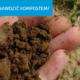 Jesienne nawożenie kompostem – poradnik